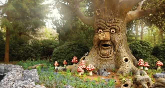 efteling-sprookjesboom