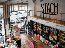 Stach Food, Amsterdam, The Netherlands