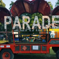 A midsummer summer night's dream (or De Parade)