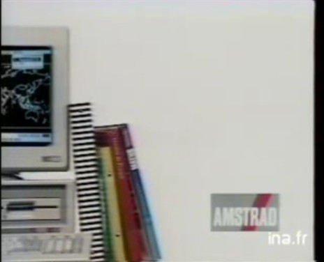 Amstrad PC 1512 (1990)