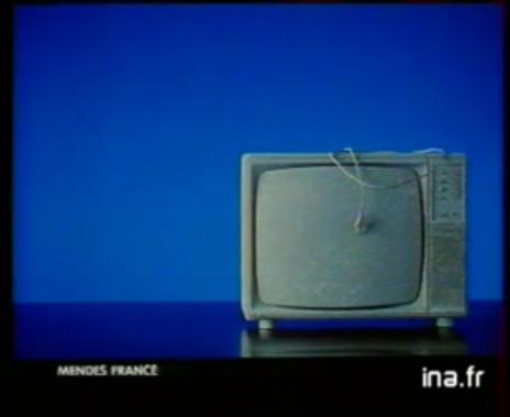 Combiné Televiseur magnetoscope (1988)