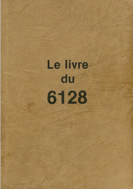 Le livre du 6128 (version préliminaire du manuel) (acme)