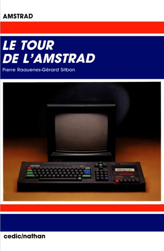 Le tour de l'Amstrad (acme)