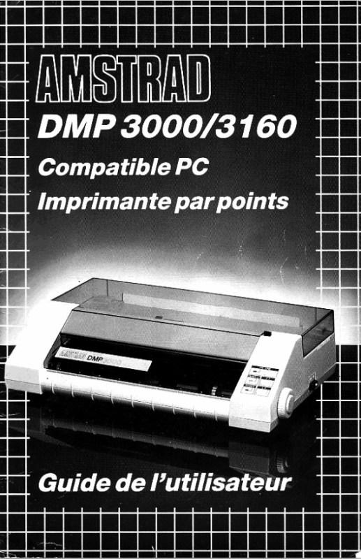 DMP 3000-3160