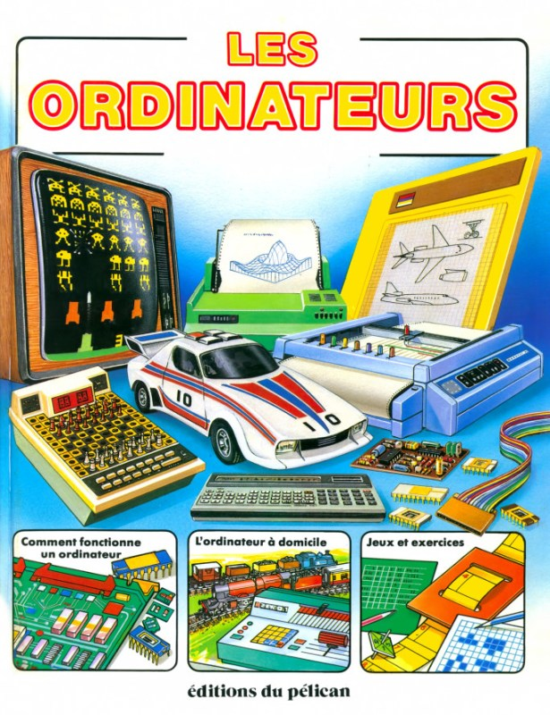 Les ordinateurs (acme)