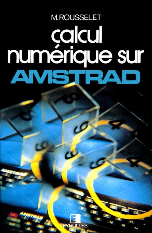 Calcul numérique sur Amstrad (acme)