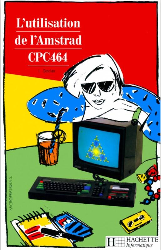 L'utilisation de l'Amstrad CPC 464 (acme)