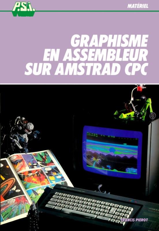 Graphisme en assembleur sur Amstrad CPC (acme)