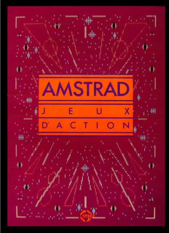 Amstrad Jeux d'action