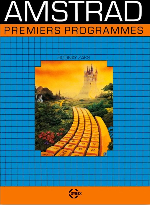 Amstrad Premiers programmes (acme)