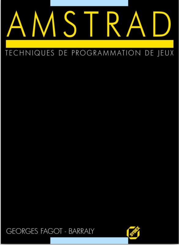 Amstrad Techniques de programmation de jeux (acme)