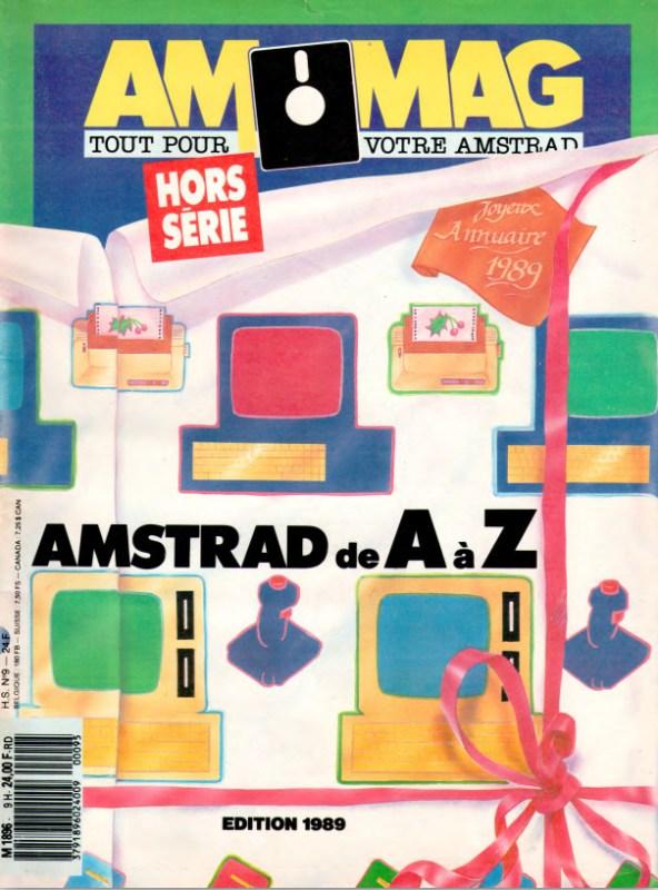 AmMag n° HS 09
