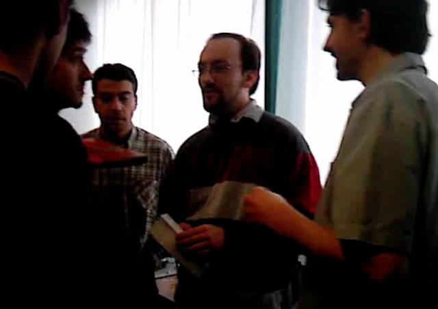 Amstrad Expo 2004 (2)