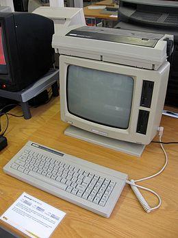 Les PCW (Amstradeus)