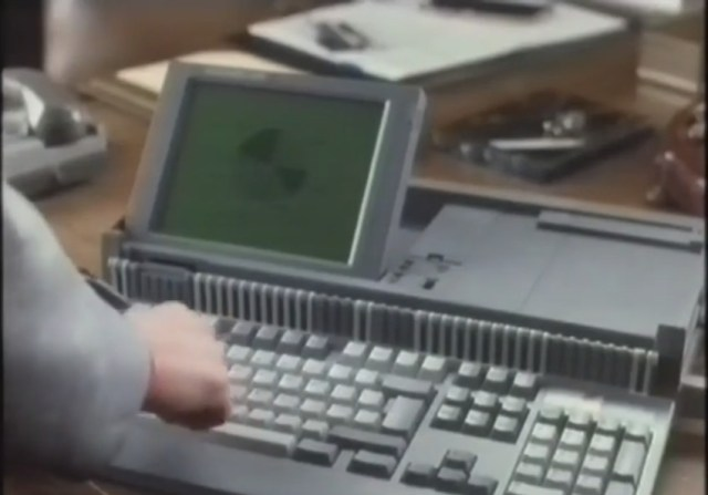 Amstrad PPC 640