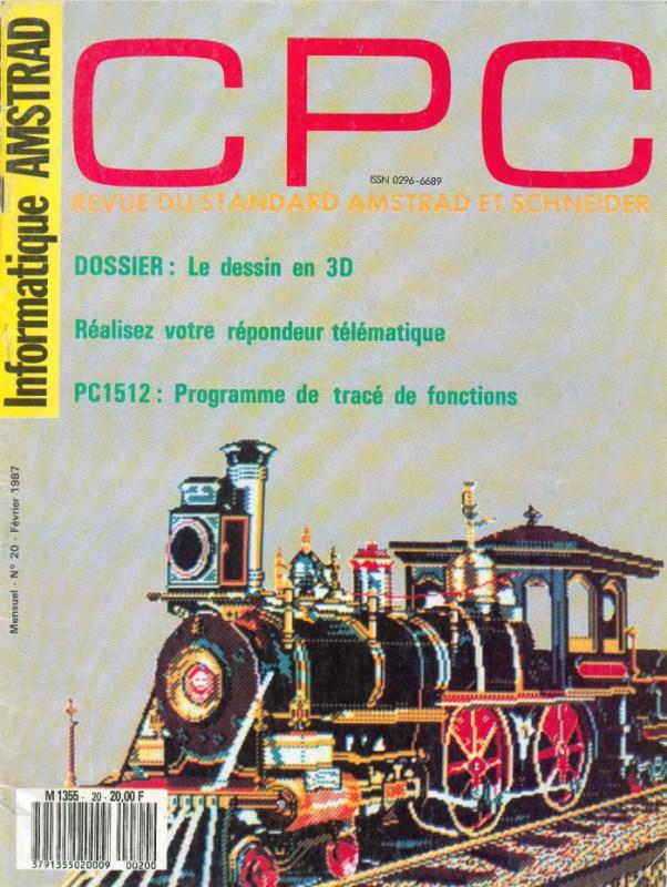 CPC n°20