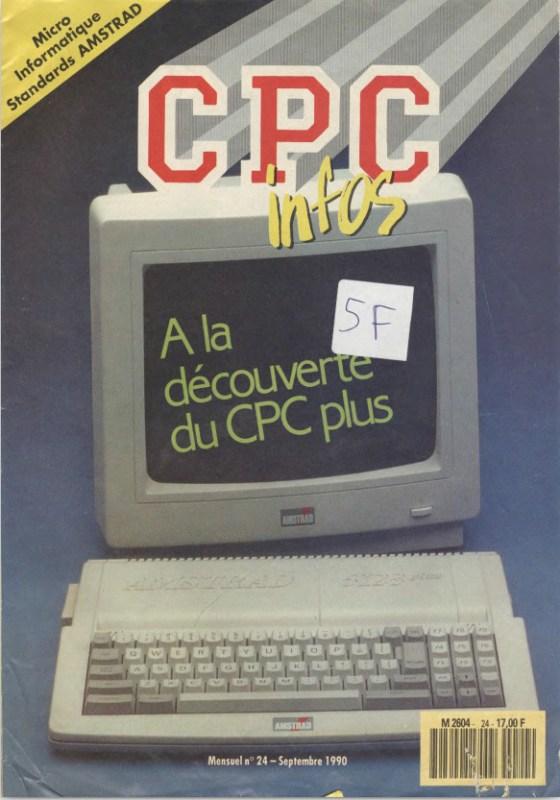 CPC infos n°24