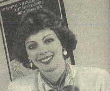 Marion Vannier -Amstrad France- (Amstrad 100% n°1 – 1988)