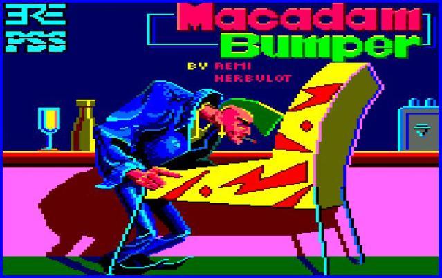 Macadam Bumper (Test de Fagal)