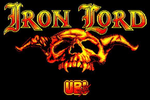 Iron Lord (test de Fagal)