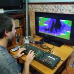 1er Basque Tournament of Amstrad CPC 464