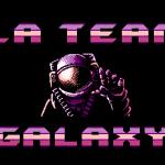 Chargement - Team Galaxy