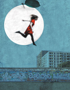 Blanche Neige Ou La Chute Du Mur De Berlin : blanche, neige, chute, berlin, Amstramgram, Blanche-Neige, Chute, Berlin
