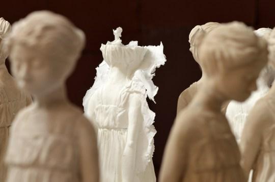 MFA Fine Arts Exhibition