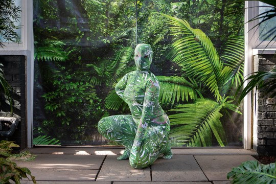 Parsons Alumni Joiri Minaya's newest work is featured on Hyperallergic