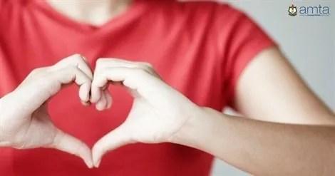amta heart in hands