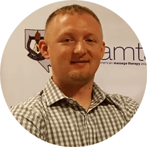 Justin Wright, CMT