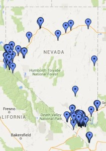 where our members live, in NV