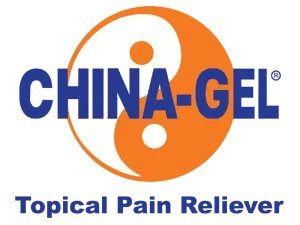 China-Gel logo