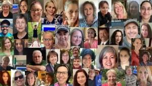 2020 AMTA AoD Delegates (virtual Meeting Attendees)