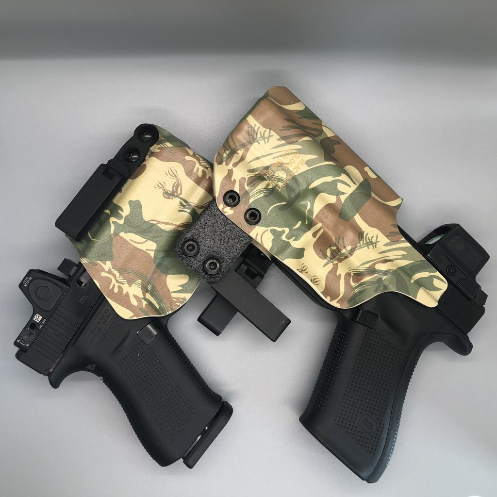 FO3 Holsters