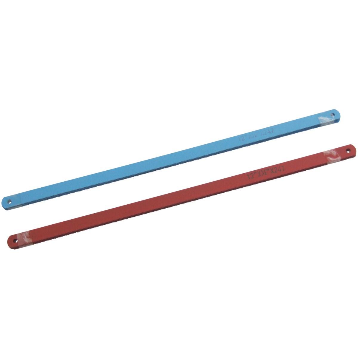 Large Hacksaw Blades