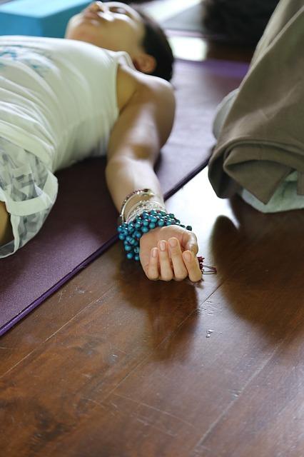 Sesión Yoga Nidra