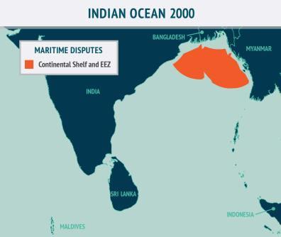 Indian Ocean 2000