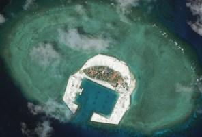 Sin Cowe Island