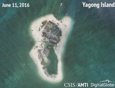 Yagong 6.11.16
