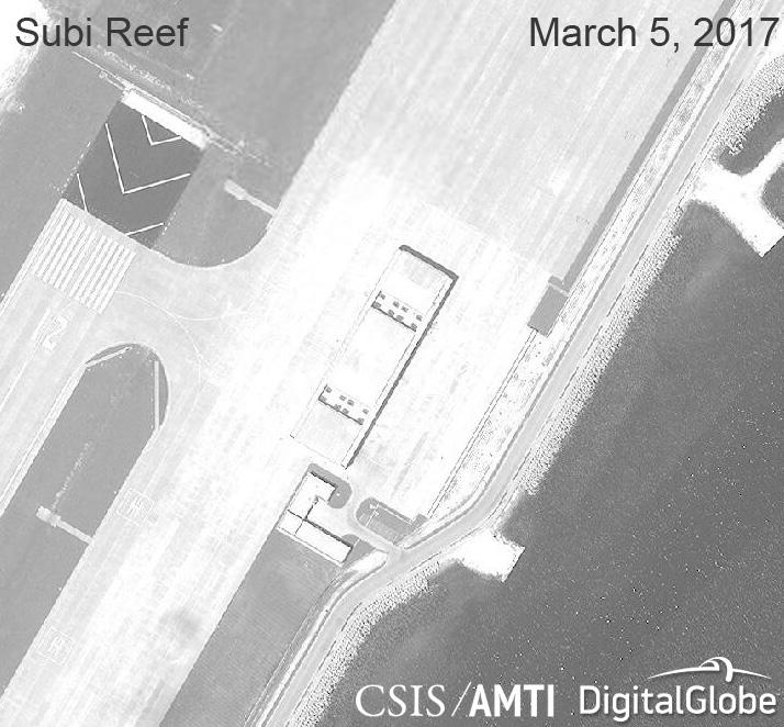 Subi North Hangars 3.5.17