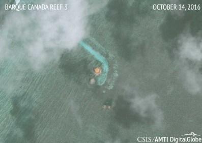 Barque Canada Reef 3 10.14.16