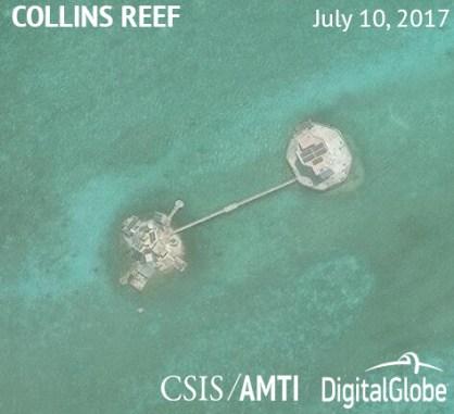 Collins Reef 1 07.10.17