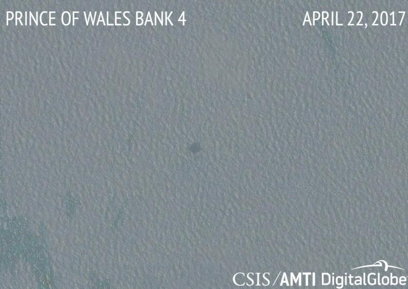 Prince of Wales Bank 4 4.22.17