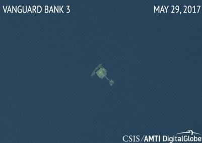 Vanguard Bank 3 5.29.17