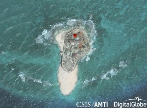 Amboyna Cay