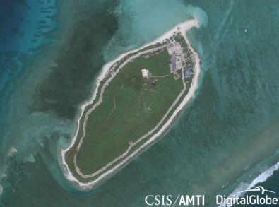 Drummond Island