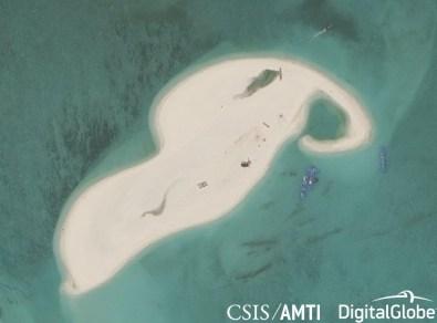 Quanfu Island