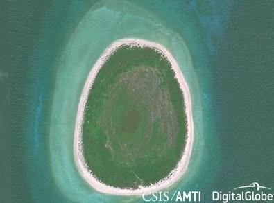 Robert Island