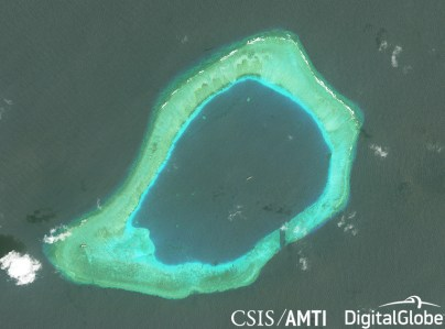 Subi Reef